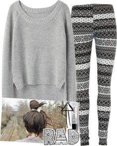 """""""-I never thought it'd hurt so bad, gettin' over yo-ouuu."""" by lindsay-xo ❤ liked on Polyvore"""