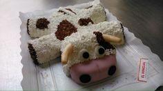 Tarta vaca.