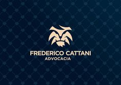 Frederico Cattani Advocacia by Maurício Cardoso, via Behance