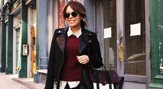 BLOGS to CLICK :: EDGY PREPPY : AMANDA BOYCE VIA THE-COVETED