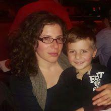 Borscht With Anna - Anna Blinstein (@Anna , Borschtwithanna on Twitter)