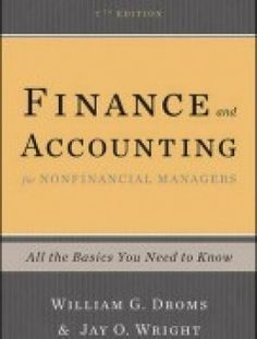 Advanced financial accounting 11th edition christensen cottrell budd finance and accounting for nonfinancial managers all the basics you need to know free fandeluxe Images