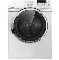 Gas Dryer with Steam - Samsung - Cu. Dryers For Sale, Miele Dishwasher, Gas Dryer, Appliance Repair, Cool Things To Buy, Stuff To Buy, Home Appliances, Samsung, Electric Dryer