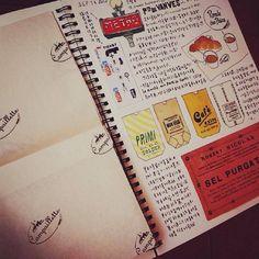 Fanyu's painting diary