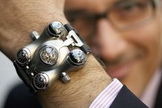 Extreme watches: a mix of passion and new tech are creating an indie watchmaking revolution http://www.bbc.co.uk/news/technology-31979004…