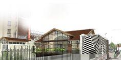 Facade2 Gazebo, Outdoor Structures, Outdoor Decor, Home Decor, Kiosk, Decoration Home, Room Decor, Pavilion, Cabana