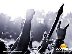 #eventosacapulco Un gran festival de metal en Acapulco. EVENTOS ACAPULCO. Una de las mejores formas de ir cerrando el año es asistir al Reanimation Metal Fest, el cual se realizará el próximo 13 de diciembre en Acuática Sport Bar y donde se presentarán las mejores bandas de metal nacional y local, como Profanator y Ritual Blood Killer. Para obtener más información, te invitamos a visitar la página oficial de Fidetur Acapulco.