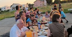 Ireland, Community, Content, Dinner, Dining, Food Dinners, Irish, Dinners