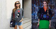 Riesenpulli, Rollkragen-Pullover, Pollunder: Der Strick-Trend beherrscht diesen Herbst und Winter die Mode.Wir verraten, was besonders angesagt ist
