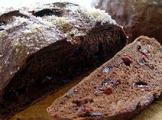 How To Cook Chocolate Cherry Bread Recipe - Healthy Recipe Ideas Cherry Bread, Healthy Bread Recipes, Cooking Chocolate, Midweek Meals, Chocolate Cherry, Recipe Ideas, Simple, Desserts, Food