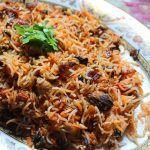 20 Tips & Tricks to Make the Best Mushroom Biryani at Home Manchurian Recipe, Biryani Recipe, Mushroom Biryani, Mutton Curry Recipe, Dum Biryani, Paneer Biryani, Paratha Recipes, Indian Food Recipes, Ethnic Recipes