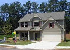 With only 18 home sites comprising the entire neighborhood of The Enclave at Cripple Creek from Piedmont Residential, people looking for a great opportunity to own a new home in Kennesaw need to hurry.