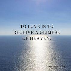 Always love. #Prayer