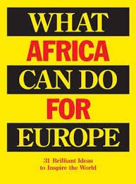 Image result for what Africa can do for Europe