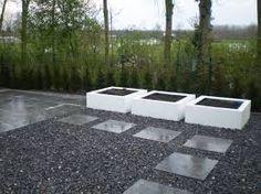 Siegrassen geven in het najaar een prachtige kleur aan uw for Moderne waterpartijen tuin