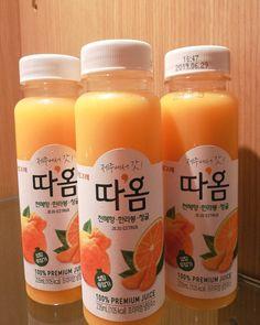 Looks Yummy, Korean Food, Drink Bottles, Products, Korean Cuisine, South Korean Food