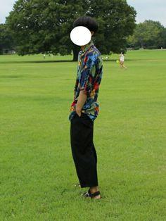 昭和記念公園行ってきました~