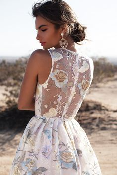 DIANA GOWN