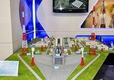 Космодром Восточный сконцентрируется на коммерческих и научных пусках.   В Приамурье строится новый космодром под названием Восточный. Пуски с него будут проводиться по научным и коммерческим программам. Игорь Комаров, глава «Роскосмоса», отметил, что о та