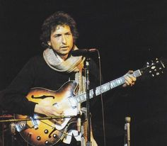 Bob Dylan - Tour 1974 with the Band