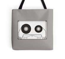 Black cassette 7 Tote Bag Apple Tv, Tote Bags, Remote, Shopping, Black, Design, Fashion, Moda, Black People