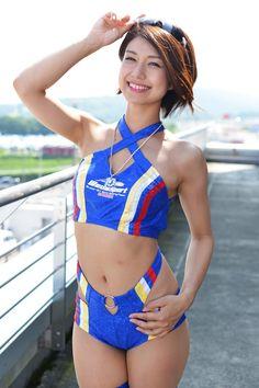 Asian Cheerleader, Wesley, Gymnastics Photos, Promotional Model, Grid Girls, Cosplay, Japanese Beauty, Sport Girl, Beautiful Asian Girls
