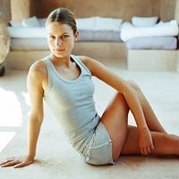 The Best Yoga Poses For Digestion. Helps constipation, diarrhea, and stomach cramps.