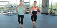 First Trimester Prenatal Workout with Autumn Calabrese - The Beachbody Blog   Healthy Eating, Fitness, Recipes, Exercises, and More