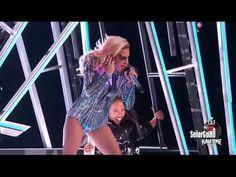 Lady Gaga's FULL Pepsi Zero Sugar Super Bowl LI Halftime Show | NFL - YouTube