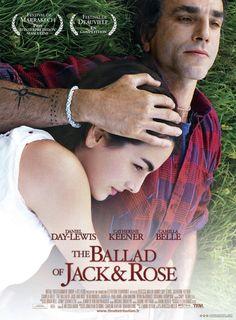 The Ballad of Jack and Rose (2005) - Rebecca Miller -