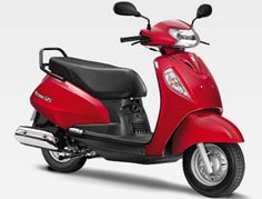 Suzuki Access 125CC Scooter Price and Specifications in India