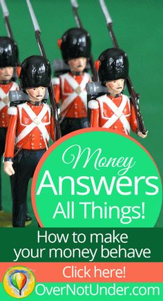 287bb1ea00ca Money Answers All Things | by Jamie Rohrbaugh | OverNotUnder.com Christian  Living, Christian