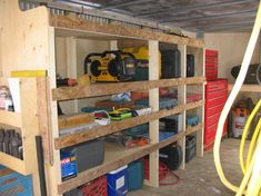 enclosed trailer shelving | Trailer: Customizing ideas needed. Long-img_0034.jpg