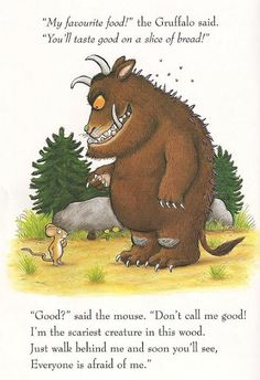 Free Read online The Gruffalo by Julia Donaldson :Most Popular Bedtime Stories,Children Stories |Virtual kidspace