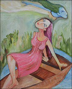 Un Angel que Pasa by Sandra Dooley
