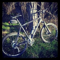Dieter's Radtouren: 21.12.13 - Seibersdorf Mountain Biking, Bicycle, Bike Rides, Bike, Bicycle Kick, Bicycles