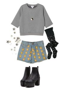 """Happy New Year!!"" by gretamariaa ❤ liked on Polyvore featuring Monki, newyear and 2015"