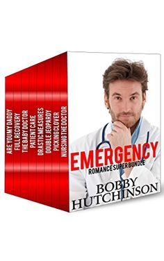 35 best medical fiction books images on pinterest fiction books emergency eight book medical romance super bundle by bobby hutchinson http fandeluxe Choice Image