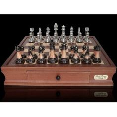 Decorative Chess Sets secret compartment chess set | secret compartment, chess sets and