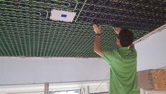 Warp Systems B. Renewable Energy, Solar Energy, Passive House, Heating And Cooling, Plan Design, Solar Panels, Plumbing, House Design, Flooring