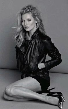 Glamour Germany August 2012 | Kate Moss | Patrick Demarchelier