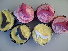 Delicious Fairtrade Cupcakes