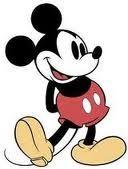 old mickey mouse cartoon  xx