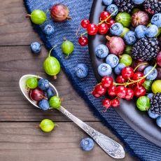 Huy Carajo: Antioxidantes para prolongar la juventud