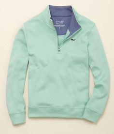 Vineyard vines 1/4 zip pull over, WANT. PERFECT for spring and windy days at the beach.