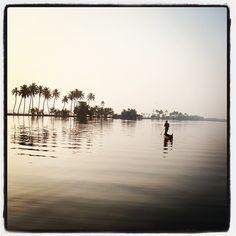 Kerala   © Saswati Bora