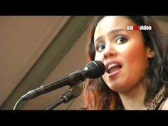 Afrikafestval Hertme - Mayra Andrade