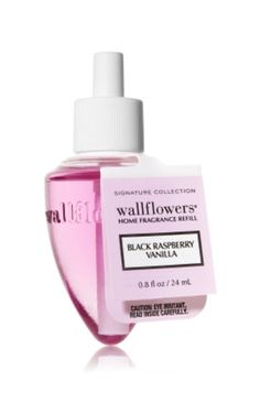 Wallflowers Fragrance Bulb Black Raspberry Vanilla
