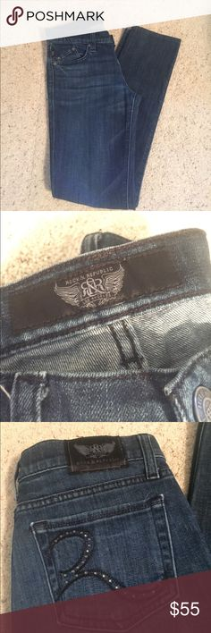 Rock & Republic Jeans 👖 🎀 Reasonable offers accepted 🎀 Rock & Republic Jeans Size 26 Rock & Republic Jeans Straight Leg