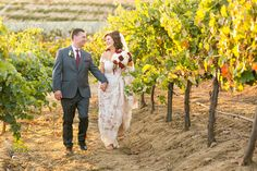Wedding Photo at Europa Village Winery by Temecula Wedding Photographer: Becky + Tom California Wedding, Wedding Photos, Toms, Engagement, Studio, Wedding Dresses, Marriage Pictures, Bride Dresses, Bridal Gowns